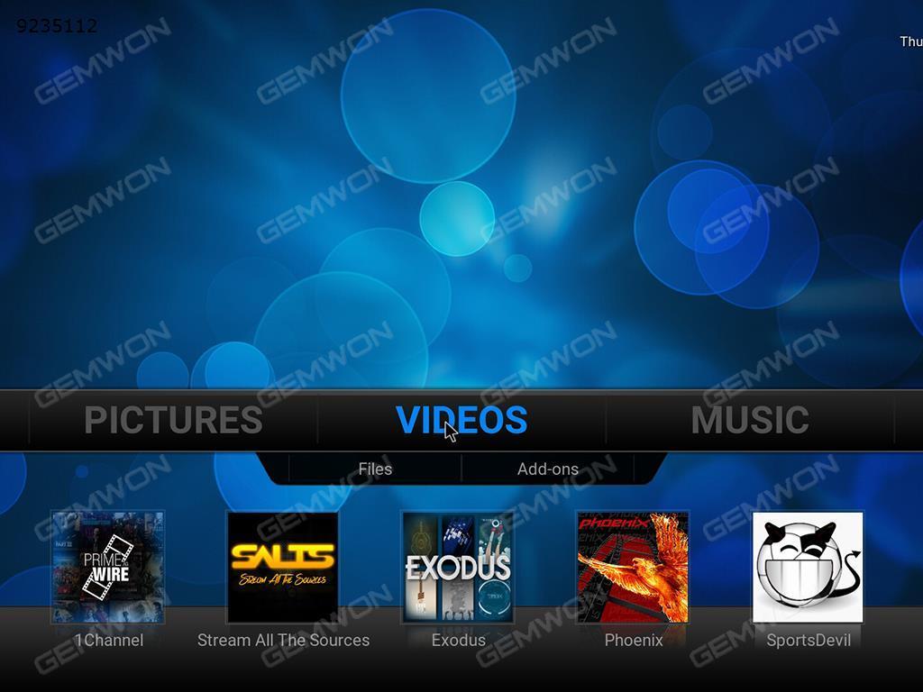 MXQ PRO Android 6.0 TV BOX 4K Quad Core  .Amlogic S905X . HD 1080p WIFI HDMI ,DDRIII 1GB Nand Flash 8GB.BLACK.EU Smart TV Box MXQ PRO