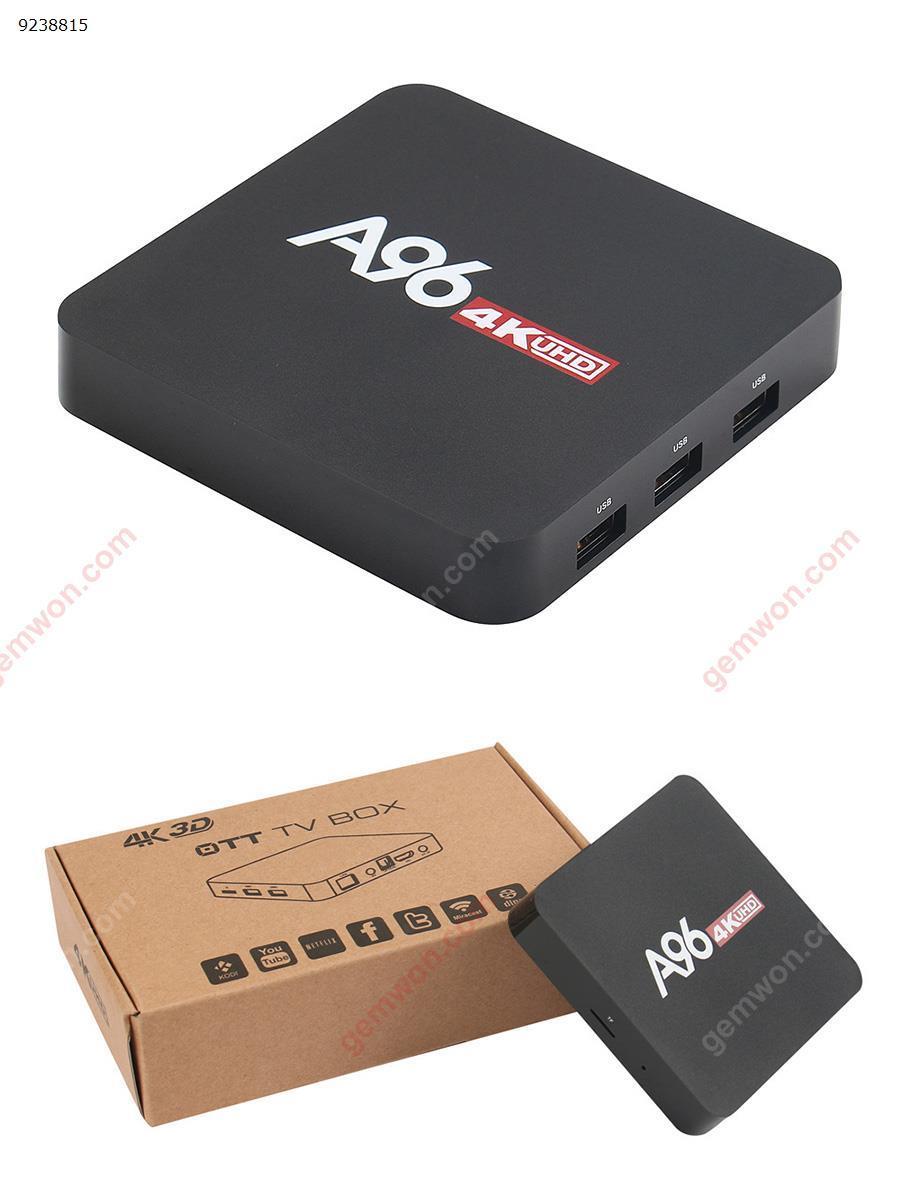 Gem tv box