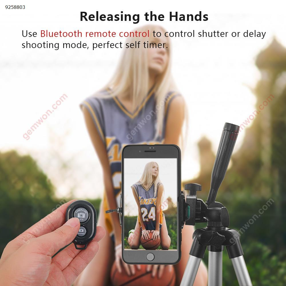 Tripod Adjustable Portable Scalable Pan Head Tripod Mount Bracket Holder Stand for Camcorders DSLR Camera for Smart Phone Mobile Phone Mounts & Stands 3110
