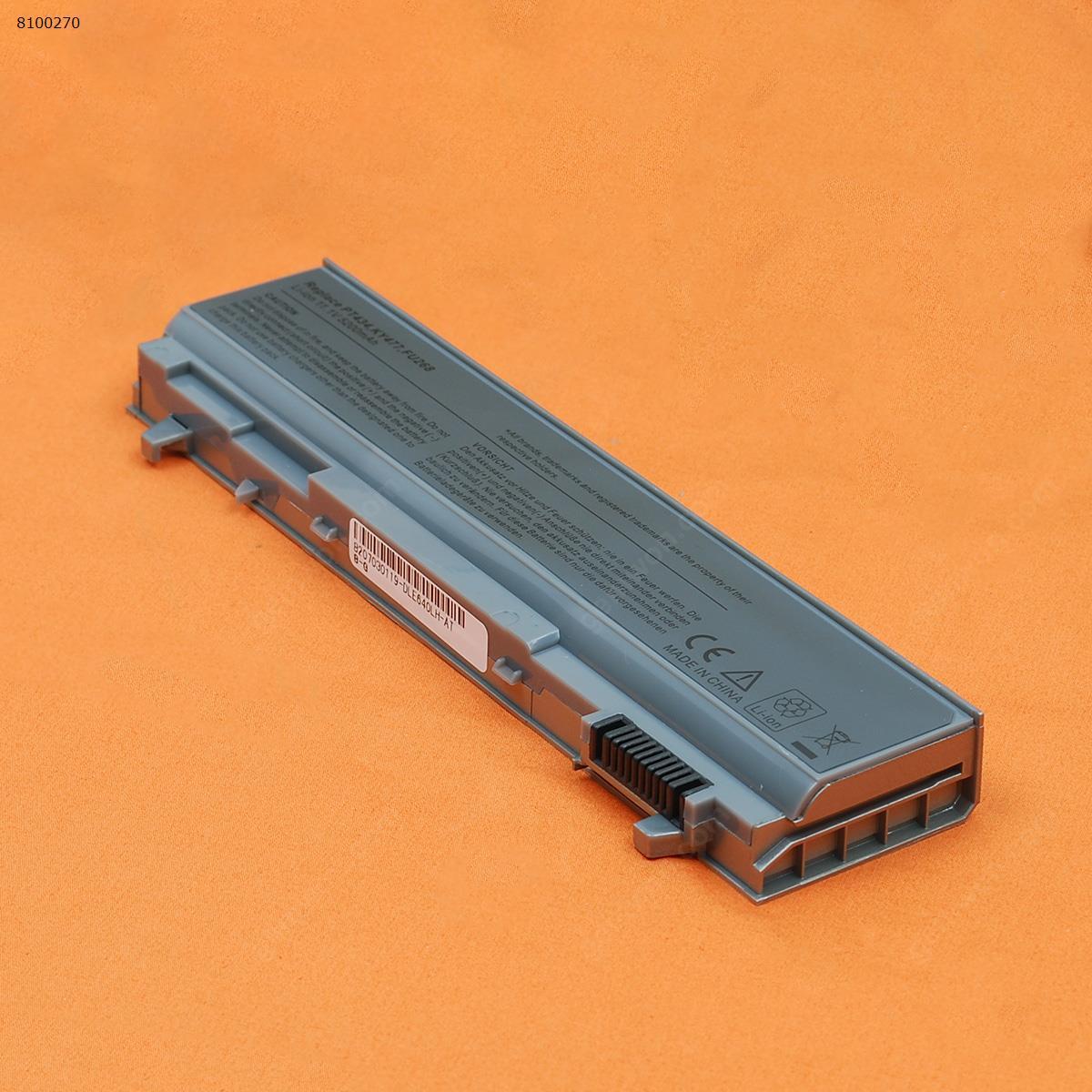 Battery Dell E6410 Battery 11.1V 5200MAH 6 CELLS