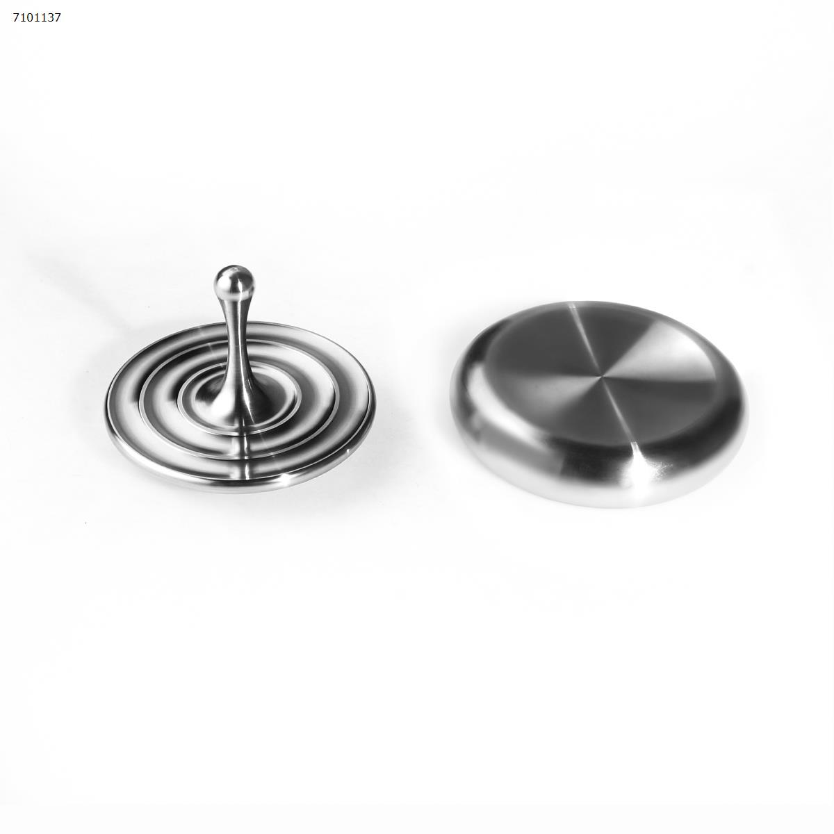 Metal rotating toy Puzzle Toys N/A