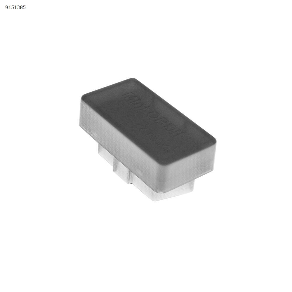 V06H4-1 Plug and Play Bluetooth 4.0 Black ELM327 obd Car Detector Auto Repair Tools V06H4-1