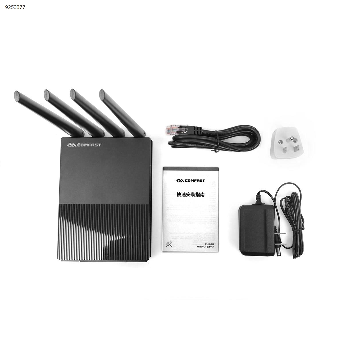 COMFAST WR617AC 1200M through wall high power wireless router Network CF-WR617AC