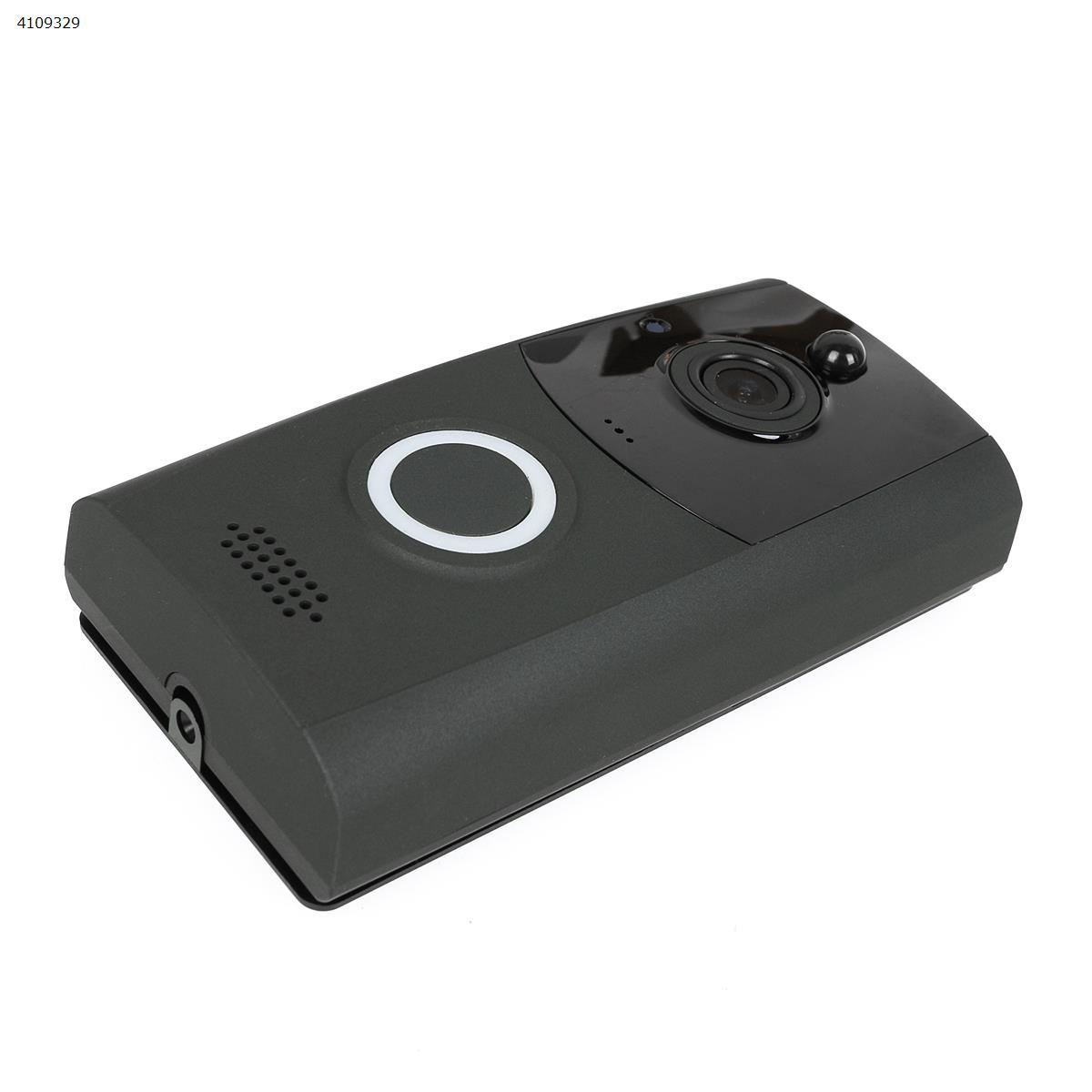M11  Smart Wireless Phone Door Bell Camera WiFi Smart Video Intercom Ring Doorbell US IP Cameras M11
