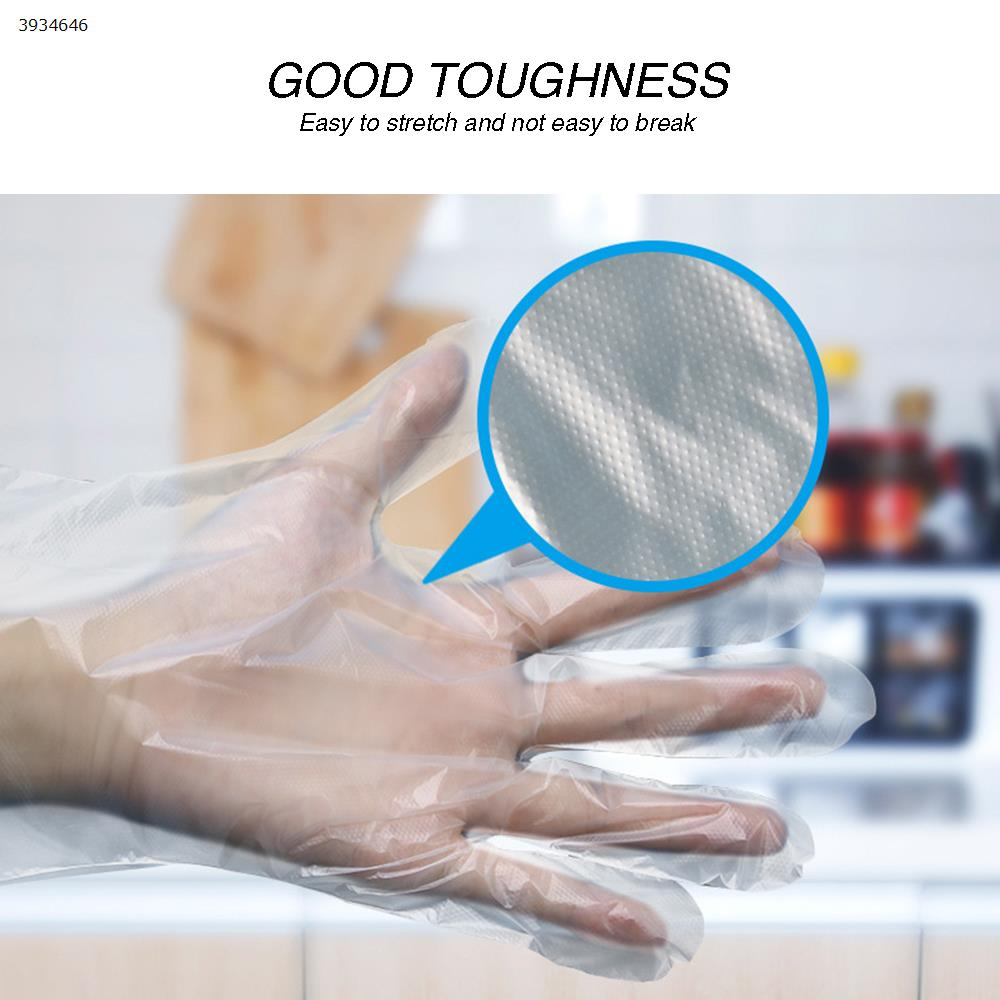 100disposable gloves Personal Care  无