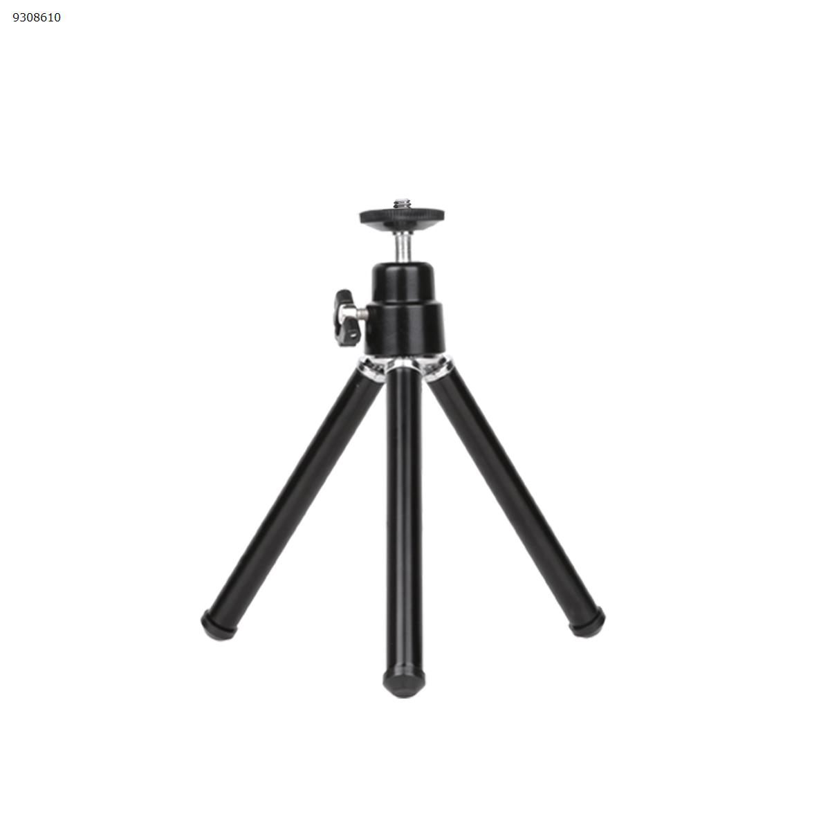 Mini Tripod Mount Adapter For Gopro Digital Camera Self-Timer Smart phone For iphone Samsung Mobile Phone Scalable Tripod black Mobile Phone Mounts & Stands 2355