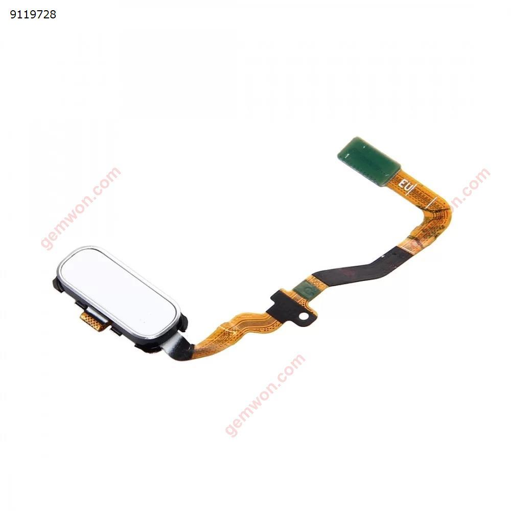 Home Button Flex Cable for Galaxy S7 / G930(White) Samsung Replacement Parts Galaxy S7 Parts